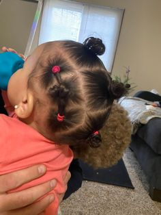 Easy Toddler Hairstyles, Simple, Hair Styles, Hair Plait Styles, Hair Makeup, Hairdos, Haircut Styles, Hair Cuts, Hairstyles
