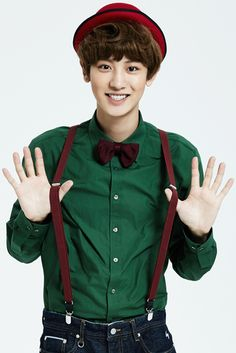 Chanyeol ♡ #EXO // Miracles in December