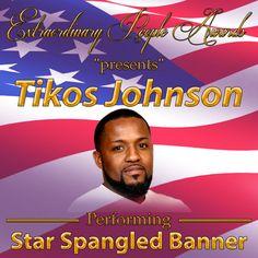 Don't miss Tikos performance!