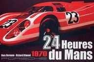 Racing Poster Le Mans