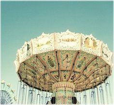 Pastel Carnival.