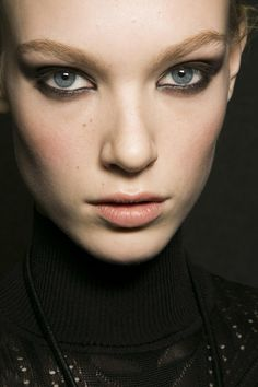 AW14 Make Up Trends Blog Post - 12/08/14 : So in Fashion