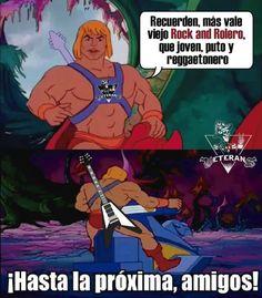imagen shout Funny Meems, Spanish Humor, Music Memes, Cultura Pop, Funny Comics, Best Memes, True Stories, The Funny, Thug Life