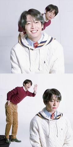 """""""My eyes are always on you""""-taehyung Bts Jungkook And V, Jimin, Foto Jungkook, Bts Bangtan Boy, Bts Taehyung, Bts Boys, Taekook, K Pop, Vkook Memes"""