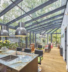 Orangeries UK | Luxury, Comtemporary Orangery Design | Apropos Conservatories