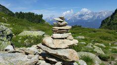Impressionen 3 Gipfelwanderung Gasslhöhe-Rippeteck-Schober