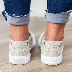 98ac2cd37ae Large Size Zipper Denim Loafers Flats Canvas Shoes Women Casual Slip –  shecici