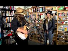 Chris Stapleton - More Of You (Acoustic Version) - YouTube