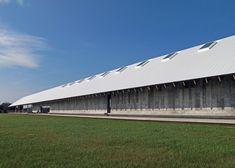 parrish art museum - long island - herzog + de meuron - 2012