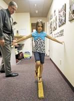 Vision therapy helps kids overcome reading problems, succeed in school