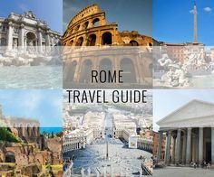 Personalize and optimize your Rome trip to your pace, duration and interests.