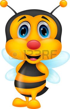 bee cartoon thumb up templates pinterest bee bee pictures and cartoon. Black Bedroom Furniture Sets. Home Design Ideas
