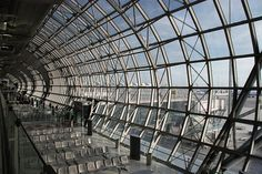 Illusion Wanderer, Suvarnabhumi Airport on Monday by hock how & siew...
