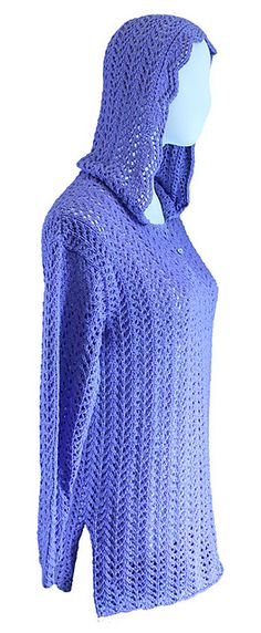 Ravelry: Angelic pattern by Leslie Hamacher ooh i want a black one!