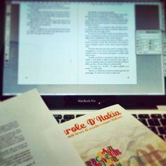 Editoria, gabbie, layout, margini, colonne...parole. Progetto libro per il concorso Parole d'Italia www.facebook.com/paroleditalia