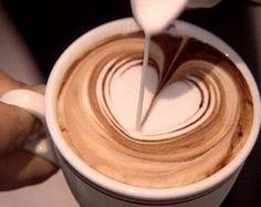 Amore per il #caffè