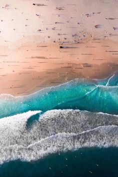 This Australian artist is making waves for his take on drone photography: Recently appointed as No Wave, Voyage Europe, Bondi Beach, Laguna Beach, All Nature, Australian Artists, Aerial Photography, Ocean Photography, Travel Photography