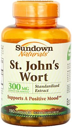 Sundown St. John's Wort, 300 mg., 150-Capsules (Pack of 2)     Tag a friend who would love this!     $ FREE Shipping Worldwide     Get it here ---> http://herbalsupplements.pro/product/sundown-st-johns-wort-300-mg-150-capsules-pack-of-2/    #herbssupplements #supplements  #health #herbs