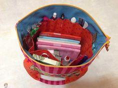Stitcher's Dream Bag Pattern