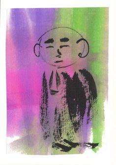 400 Best Jizo Images Prayer Flags Buddhism Buddha