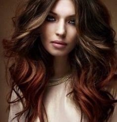 HAIR CONTOURING : Una de las técnicas y de los secretos mejor guardados de los estilistas para potenciar un buen corte y destacar la belleza de la melena.