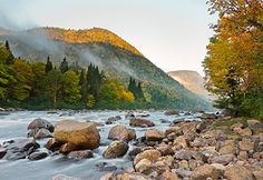 The Best Places to See Fall Foliage in Québec City and Area Jacques Cartier, Montreal Quebec, Quebec City, Canada National Parks, Park Around, Us Road Trip, Beautiful Park, Fantasy Landscape, Canada Travel