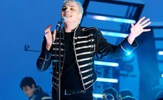 Which Gerard Way Are You? - Quiz - Black Parade
