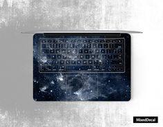 Black Universe Stickers MacBook Pro Retina Keyboard Decal sticker Mac Air Skin For 13 15 17 (Choose different version) - Macbook Pro Retina, Macbook Keyboard Stickers, Macbook Decal, Angel Wallpaper, Silver Wallpaper, Mac Book, Winter Art, Microsoft Surface, Shutter Speed