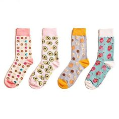 Colorful Painting Novelty Funny Socks Casual Cotton Happy Socks Men Dress Wedding Socks Clacetines Hombre Divertidos Sufficient Supply Men's Socks