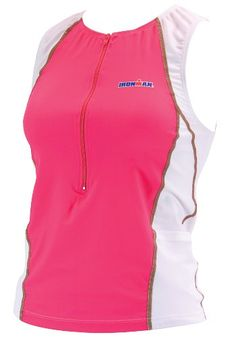 TYR Ironman Multisport Womens Singlet ** You can get additional details at the image link.