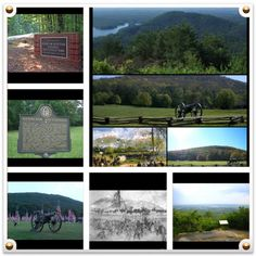 Kennesaw mountain national battlefield park- Georgia