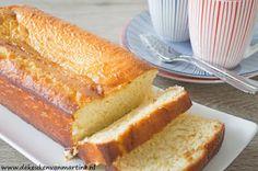 De keuken van Martine: Say cheese....cake!