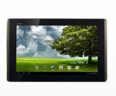 50% off Eee Pad Transformer Tablet with 32GB Hard Drive - Brown/Black  Free shippingRetail: $499.99Now: $249.99