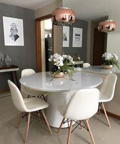 50 economical apartment living room design ideas on a budget 46 Luxury Dining Room, Dining Room Design, Dining Room Furniture, Interior Design Living Room, Living Room Decor, Dining Rooms, Deco Design, Küchen Design, Design Ideas