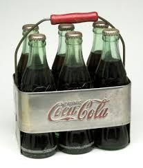Resultado de imagen para vintage packaging COCA COLA