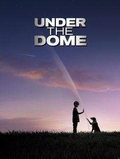 Under the Dome © DR- Replay, Retour vers le futur par Sébastien Jounel - JP#04