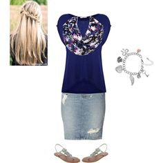 Untitled #48 by leah-rahim on Polyvore