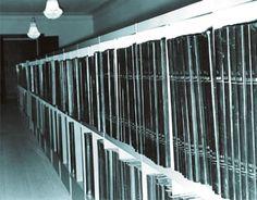 BLAA 50 años · Una biblioteca que crece con su público Radiators, Divider, Home Appliances, Room, Furniture, Home Decor, Banks, House Appliances, Bedroom