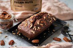 Fitness recept: Čokoládové řepné brownies Chocolate Beetroot Brownies, Chocolate Flavors, Chocolate Recipes, Fruit Jam, Tasty, Yummy Food, Coconut Sugar