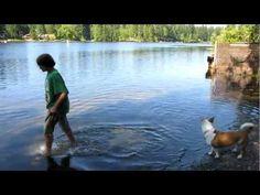 Suburban Eschatology Part Two: Beaver Lake 2012