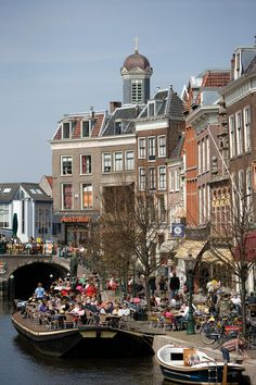 Leiden, the Netherlands; i could be here by the end of this year