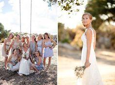 Elegant Rustic California Ranch Wedding | Green Wedding Shoes Wedding Blog | Wedding Trends for Stylish + Creative Brides