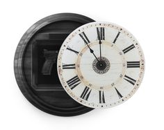 Dimensions and additional info    The 1410M Tactical Wall Clock is a surface mounted home defense solution. This product offers lightning fast access to a 14
