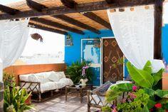 Hostal Plaza Cantarero - Room Reservations - HolidayRentClub.com #costadelsol #spain