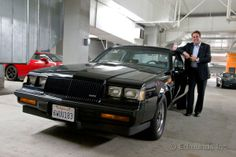 1987 Buick Regal Grand National Long-Term Road Test - New Updates
