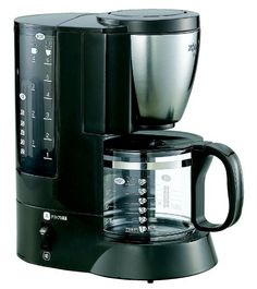 ZOJIRUSHI coffee maker coffee experts [Cup approximately 1 ~ 6 tablespoons: Stainless Brown - Coffee - Buy More Coffee - Coffee Products - Brown Coffee, Espresso Coffee, Coffee Cups, Coffee Coffee, Zojirushi Coffee Maker, Best Drip Coffee Maker, Coffee Express, Best Food Processor, Automatic Coffee Machine