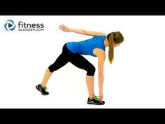 I couldn't pin the butt and thighs workout. it looks easy but it ain't. i'm sweaty. thanks fitness blender! Quick Warm Up Cardio Workout - Fitness Blender Warm Up Workout Routine Warm Up Cardio, Workout Warm Up, Free Workout, Fitness Blender Cardio, Workout Fitness, Warm Ups Before Workout, Burn Fat Build Muscle, Thigh Exercises, Trends