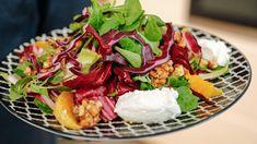 Cobb Salad, Diet, Food, Recipes, Leafy Salad, Salads, Christmas, Food Food, Recipies