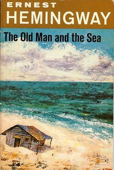 The Old Man and the Sea - Hemingway  First of his I read and remains my favorite.