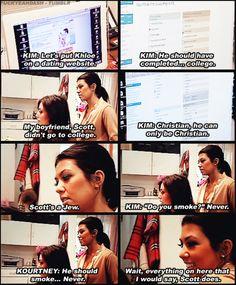 Keeping Up with the Kardashians Season 2, Episode 5